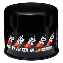K&N PS-1015 Pro Series Oil Filter, Subaru 1.8L-2.5L