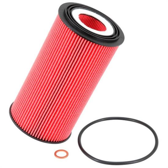 K&N PS-7006 Pro Series Oil Filter