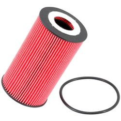 K&N PS-7011 Pro Series Oil Filter, Porsche 2.5L-5.7L