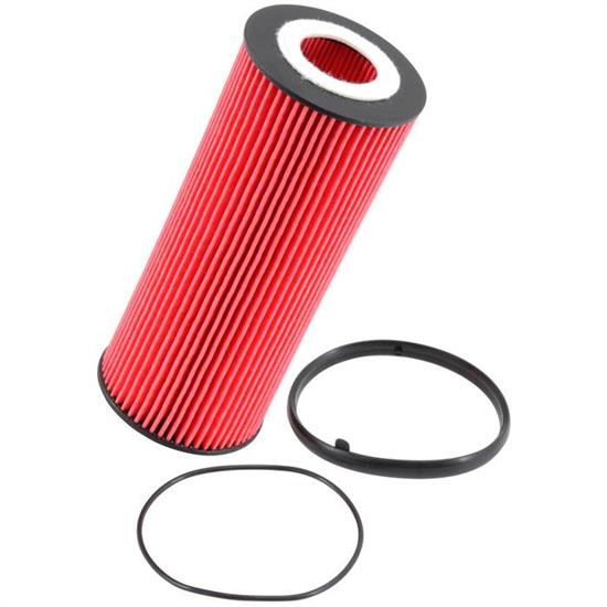 K&N PS-7015 Pro Series Oil Filter, Audi 2.8L-3.2L, Porsche 3.0L