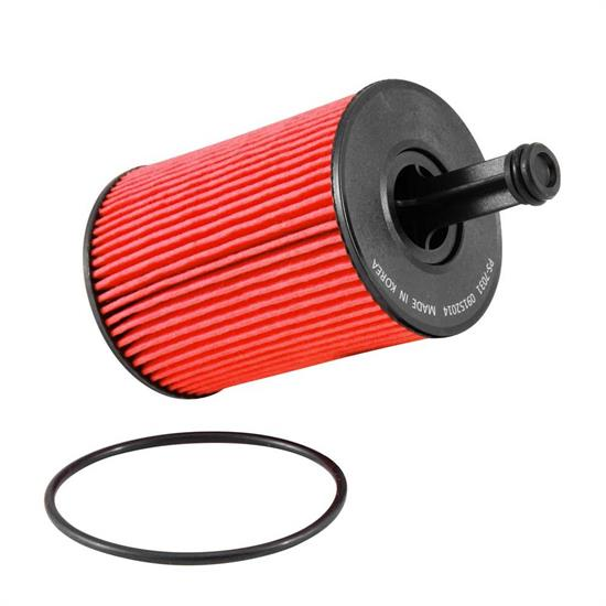 K&N PS-7031 Pro Series Oil Filter, Audi 2.0L-3.2L, Seat 2.8L