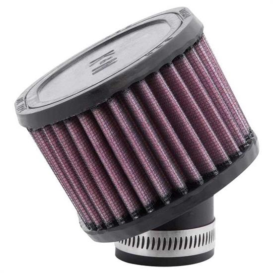 K&N R-0640 Performance Air Filters, 2.75in Tall, Oval
