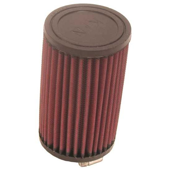 K&N R-1050 Performance Air Filters, 6in Tall, Round