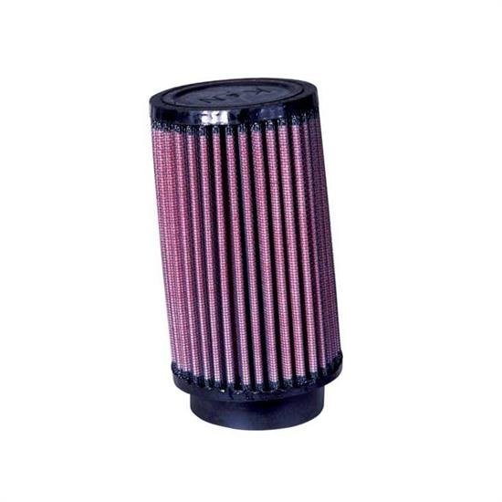 K&N RB-0720 Performance Air Filters, 6in Tall, Round