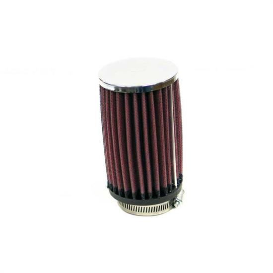 K&N RC-0412 Powersports Air Filter, Honda 350