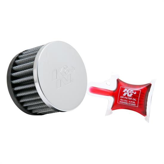 K&N RC-0840 Performance Air Filters, Honda 500