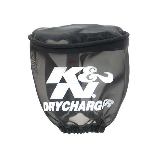 K&N RC-1820DK DryCharger Air Filter Wrap