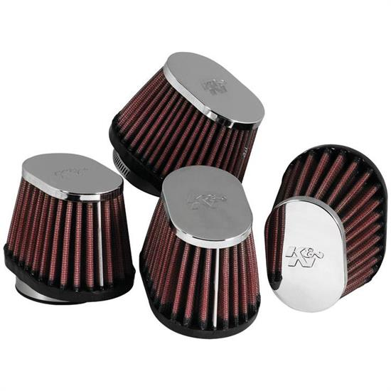 K&N RC-1824 Powersports Air Filter, Kawasaki 550-1000, Suzuki 600-1100