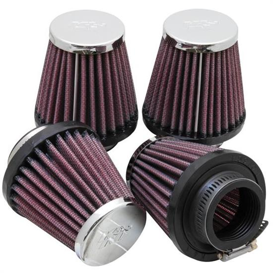 K&N RC-2314 Powersports Air Filter, Honda 750, Kawasaki 650