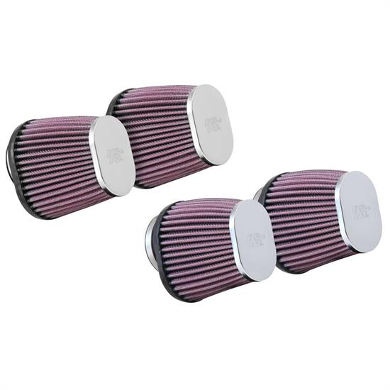 K&N RC-2914 Powersports Air Filter, Kawasaki 750