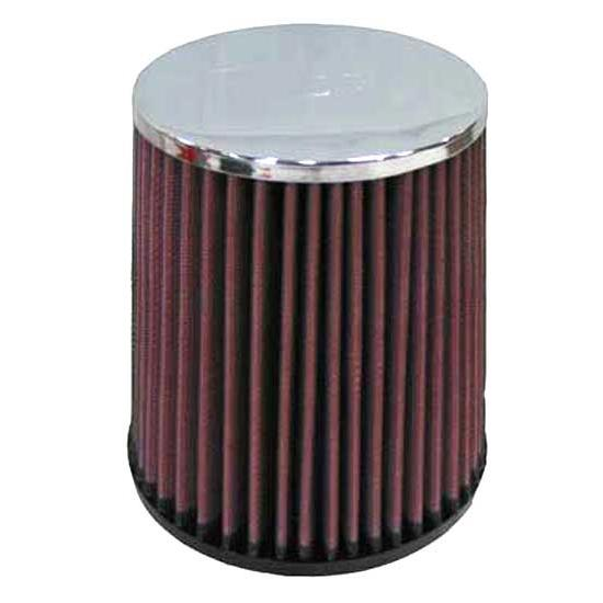 K&N RC-4670 Performance Air Filters, 6in Tall, Round Tapered