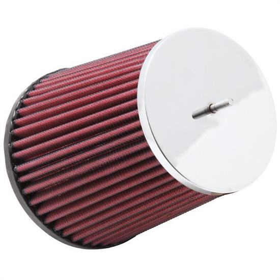 K&N RC-5053 Lifetime Performance Air Filter, 5.938in Tall, Round Taper