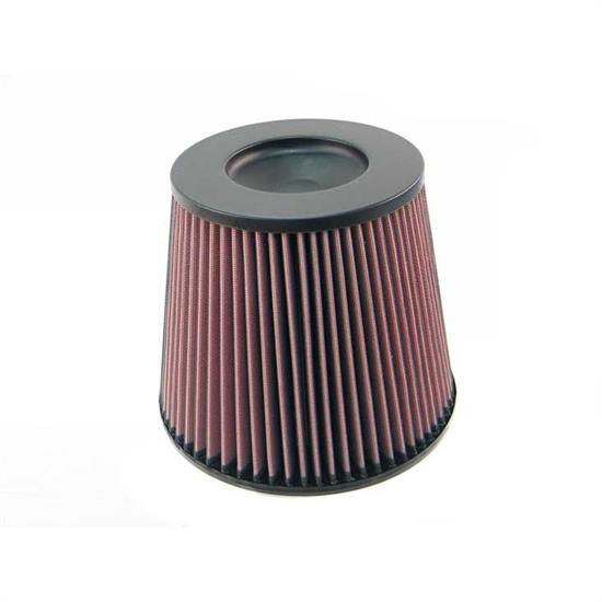 K&N RC-5139 Air Filter, 7.5in Tall, Round Tapered