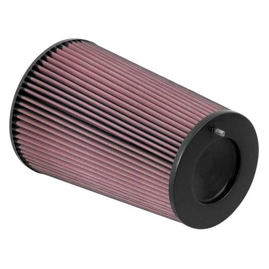 K&N RC-5171 Air Filter, 12in Tall, Round Tapered