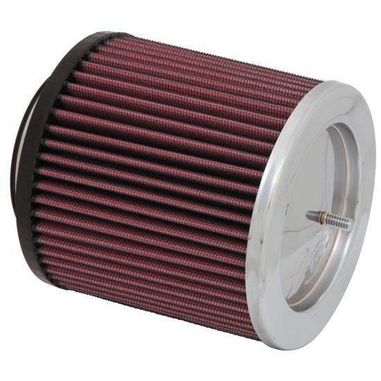 K&N RC-5182XD Performance Air Filters, 5in Tall, Round