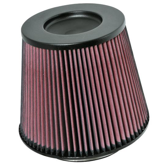 K&N RC-5183 Air Filter, 7.5in Tall, Round Tapered