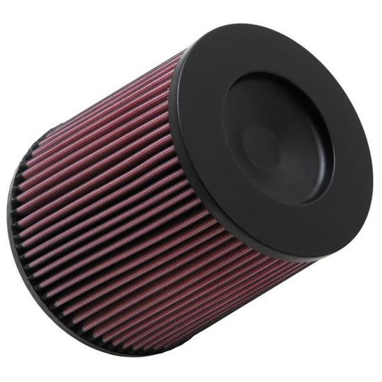 K&N RC-5283 Air Filter, 8in Tall, Round Tapered