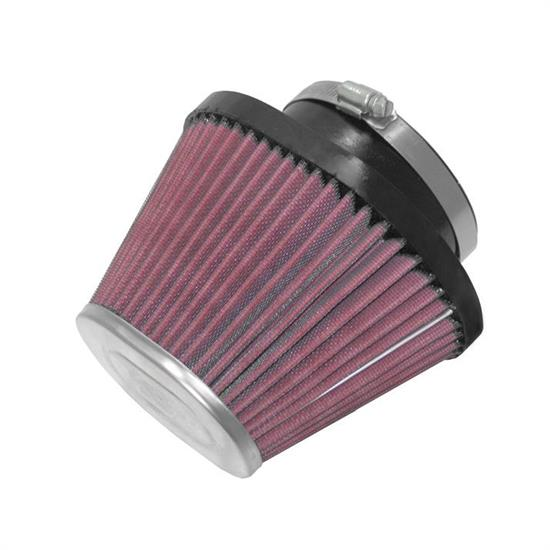 K&N RC-70031 Performance Air Filters, 5in Tall, Oval Straight