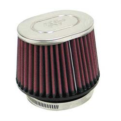 K&N RC-9130 Performance Air Filters, 3.5in Tall