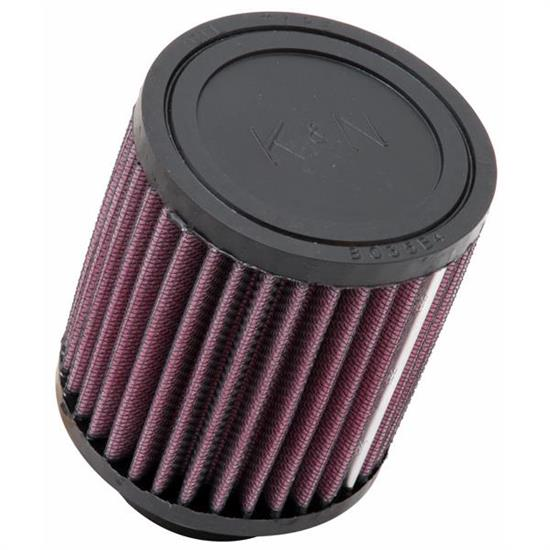 K&N RD-0450 Performance Air Filters, 4in Tall, Round