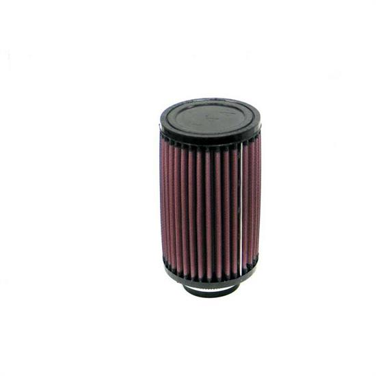 K&N RD-0470 Performance Air Filters, 6in Tall, Round