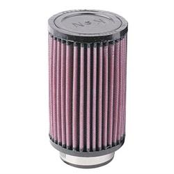 K&N RD-0620 Performance Air Filters, 6in Tall, Round