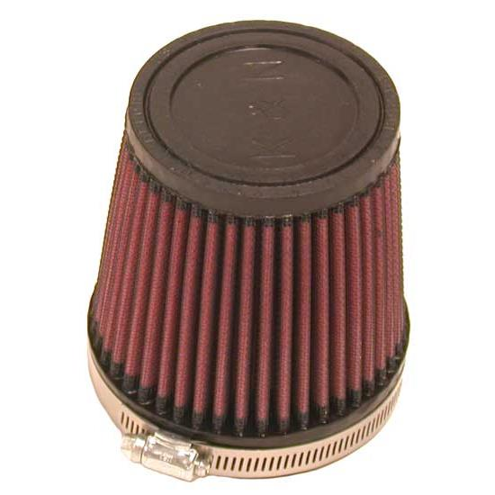 K&N RD-6020 Performance Air Filters, 4.25in Tall, Round Tapered