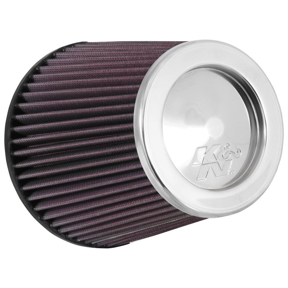 K/&N RF-1020 Universal Round Tapered Air Filter