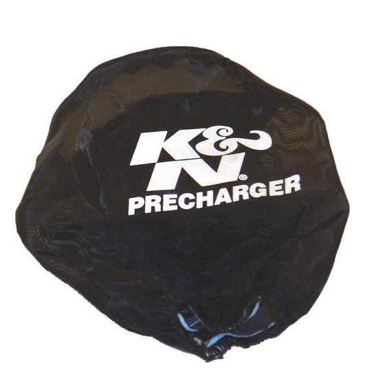 K&N RU-0210PK PreCharger Air Filter Wrap, Honda 350, Yamaha 350