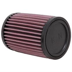 K&N RU-0360 Performance Air Filters, 5in Tall, Round