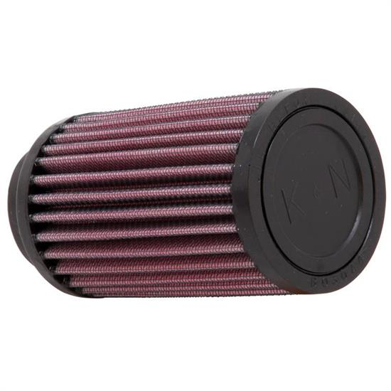 K&N RU-0410 Performance Air Filters, 5in Tall, Round