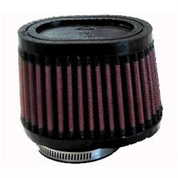 K&N RU-0981 Performance Air Filters, 2.75in Tall, Oval Straight