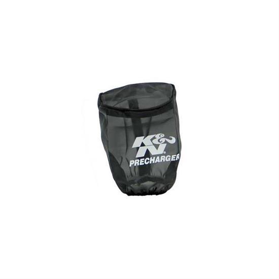 K/&N Filters RU-0510PL PreCharger Filter Wrap