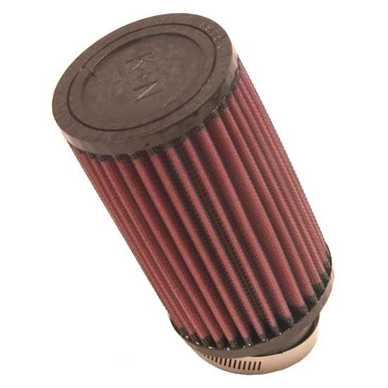 K&N RU-1720 Performance Air Filters, 6in Tall, Round