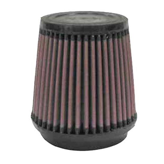 K&N RU-2790 Performance Air Filters, 4.5in Tall, Round Tapered