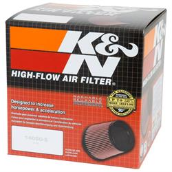 K&N RU-2989 Powersports Air Filter, Yamaha 1200
