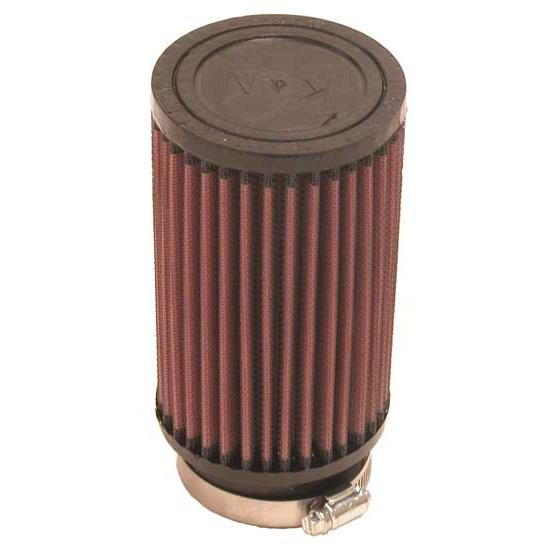 K&N RU-3030 Performance Air Filters, 6in Tall, Round