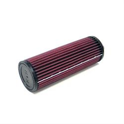 K&N RU-3850 Performance Air Filters, 10in Tall, Round