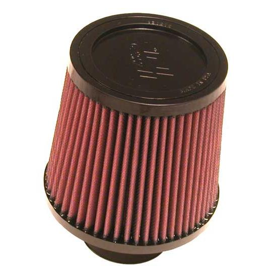 K&N RU-4960XD XD Air Filter, 5.5in Tall, Round Tapered