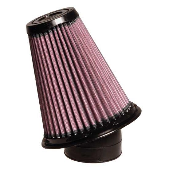K&N RU-5006 Performance Air Filters, 5.75in Tall, Round Tapered