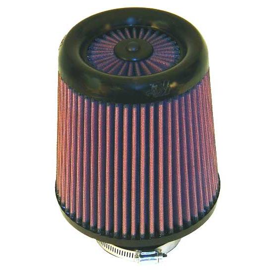 K&N RX-4730XD XD Air Filter, 6.5in Tall, Round Tapered