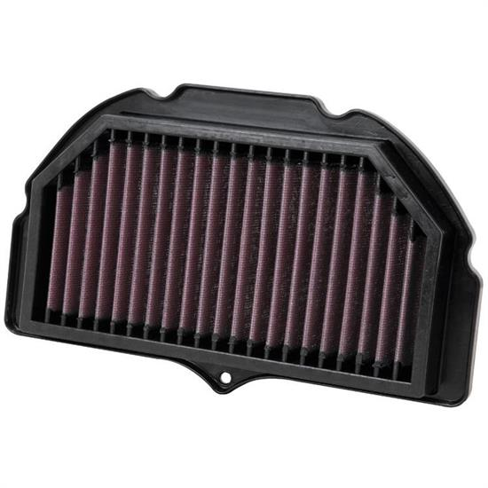K&N SU-1005R Race Specific Air Filter, Suzuki 999