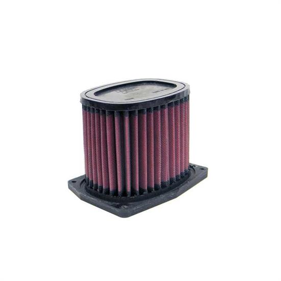 K&N SU-1191 Powersports Air Filter, Suzuki 1118