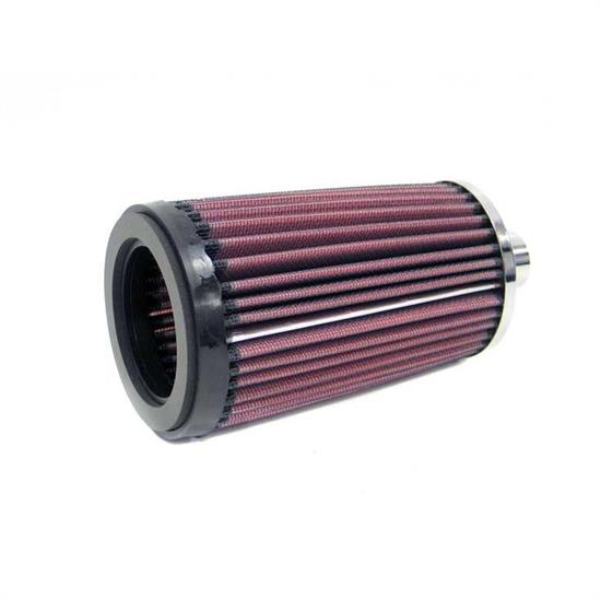 K&N SU-1250 Powersports Air Filter, Suzuki 750-1100