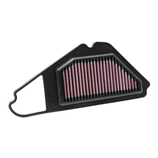 K&N SU-1506 Air Filter, Suzuki 147