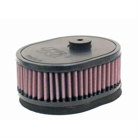 K&N SU-1691 Powersports Air Filter, Suzuki 160