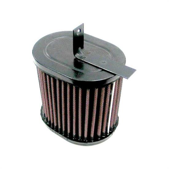 K&N SU-4230 Powersports Air Filter, Suzuki 230