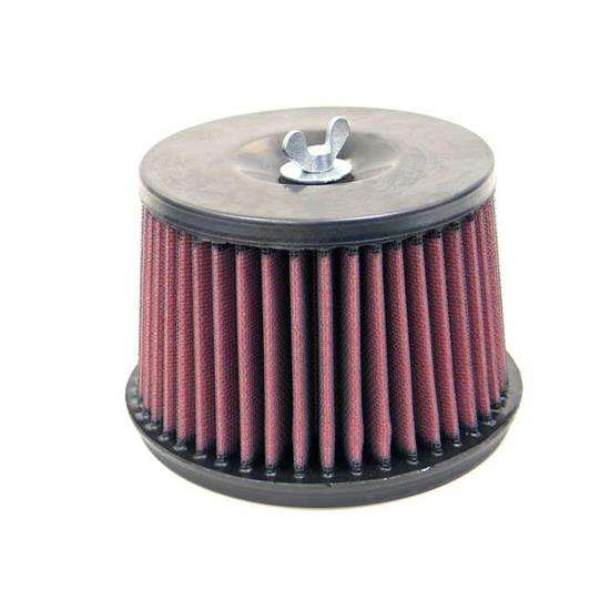K&N SU-5098 Powersports Air Filter, Suzuki 500