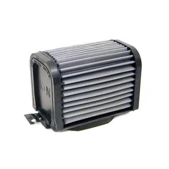 K&N SU-5500 Powersports Air Filter, Suzuki 550-650
