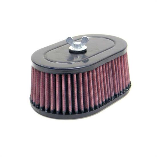K&N SU-6590 Powersports Air Filter, Suzuki 650